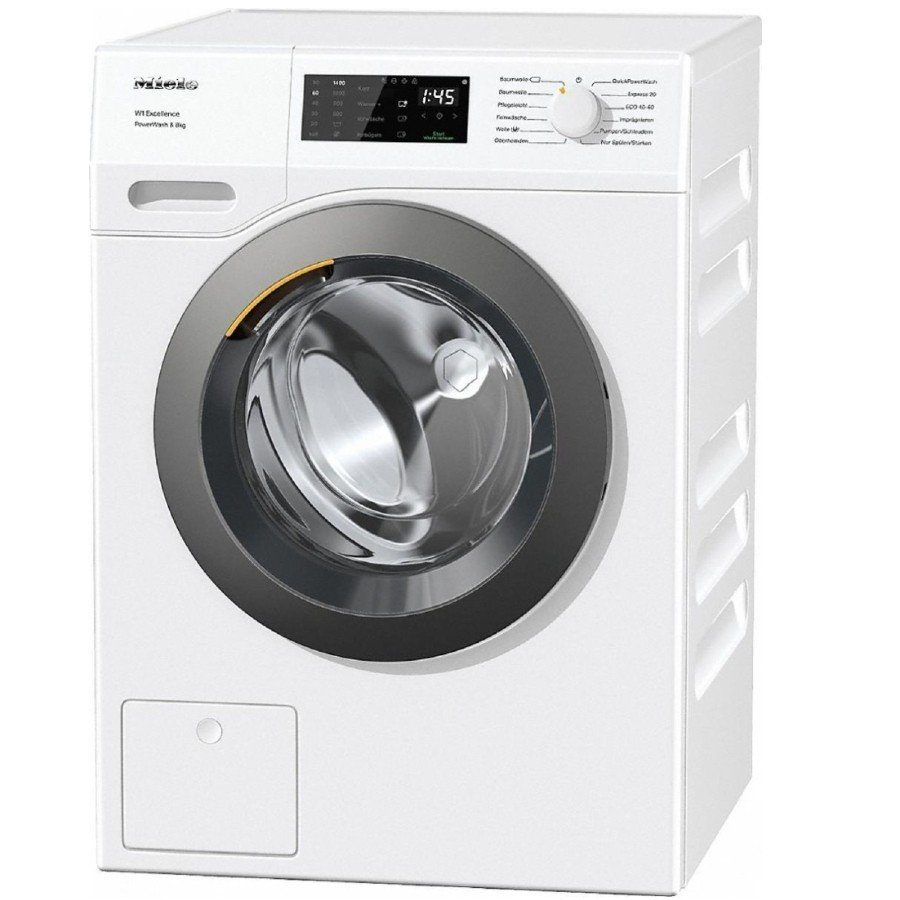 Miele WED335WPS 8Kg PowerWash